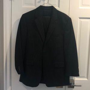 Ralph Lauren Wool Suit
